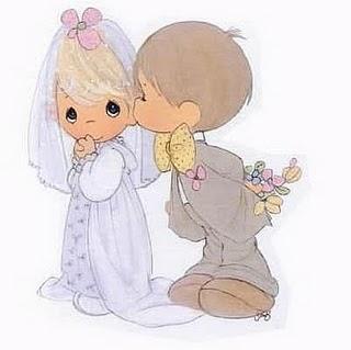 Persiapan pernikahan seringkali menjadi masa-masa yg membahayakan ...